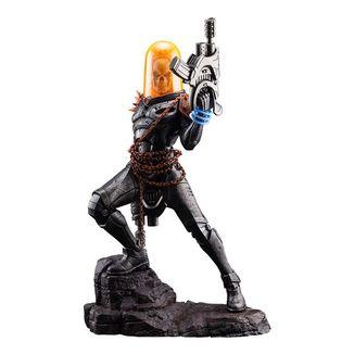 Figura Cosmic Ghost Rider Marvel Universe ARTFX Premier