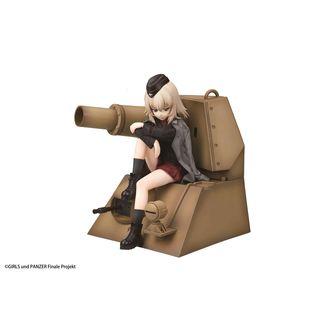 Erika Itsumi Figure Girls und Panzer das Finale
