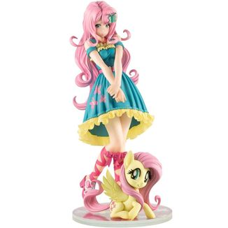 Fluttershy Figure My Little Pony Bishoujo
