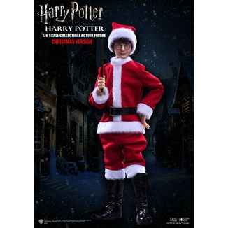 Harry Potter Child XMAS Figure Harry Potter My Favourite Movie
