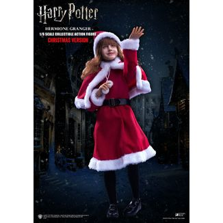 Figura Hermione Child XMAS Harry Potter My Favourite Movie