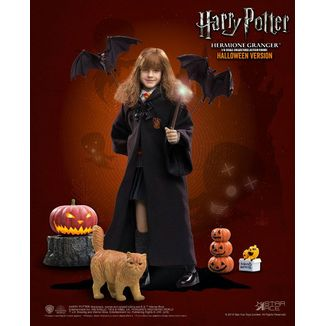 Figura Hermione Granger Child Halloween Limited Edition Harry Potter My Favourite Movie