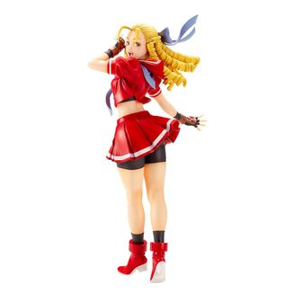 Karin Figure Street Fighter Bishoujo