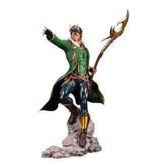 Figura Loki Marvel Universe ARTFX Premier