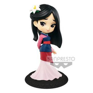 Figura Mulan Disney Q Posket Petit