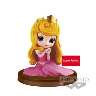 Princess Aurora Disney Q Posket Petit