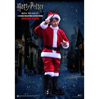 Ron Child XMAS Figure Harry Potter My Favourite Movie