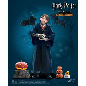 Figura Ron Weasley Child Halloween Limited Edition Harry Potter My Favourite Movie