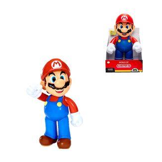 Super Mario World Of Nintendo Figure 50 cms