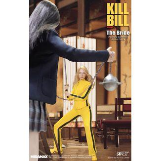 The Bride Figure Kill Bill My Favourite Movie