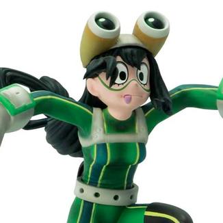 Figura Tsuyu Asui ABYstyle My Hero Academia