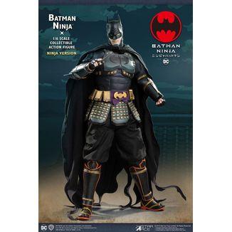 Figura Batman Ninja Normal version Batman Ninja My Favourite Movie