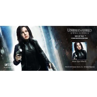 Figura Selene Blue Eye Underworld Evolution My Favourite Movie