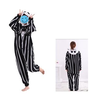Kigurumi Jack Skellington The Nightmare Before Christmas