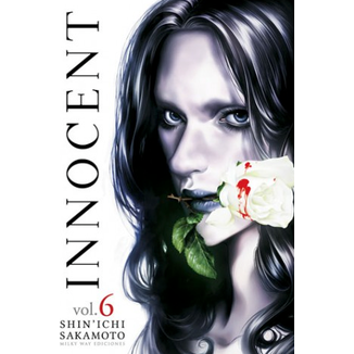Innocent #06 Manga Oficial Milky Way Ediciones