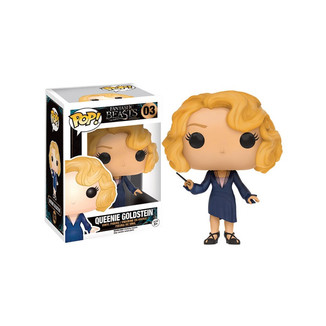 Funko Queenie Goldstein Fantastic Beasts and Where to Find Them Funko POP!