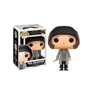 Tina Goldstein Fantastic Beasts and Where to Find Them Funko POP!