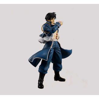 Roy Mustang Figure Fullmetal Alchemist