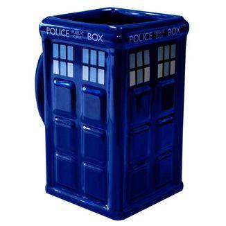 3D Mug Tardis Doctor Who