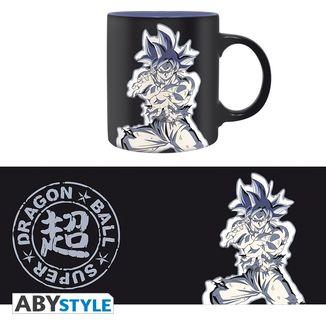 Goku Ultra Instinct Mug Dragon Ball Super