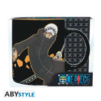 Trafalgar Law New World One Piece Mug