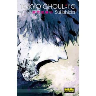 Tokyo Ghoul Re #09