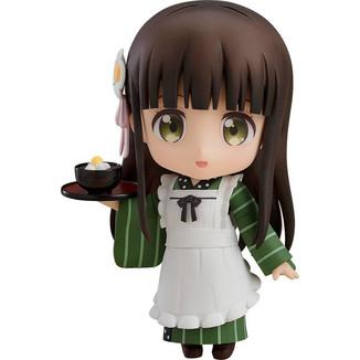 Nendoroid Chiya Is the Order a Rabbit