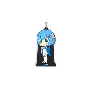 Rubber Keychain Child Rem Re:Zero
