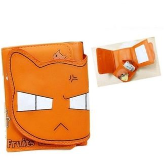 Kyo Wallet Fruits Basket