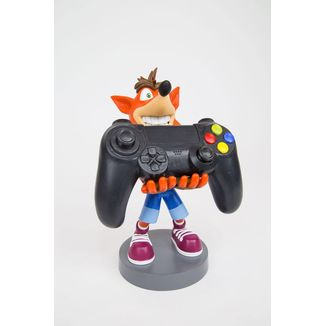 Cable Guy Crash Bandicoot