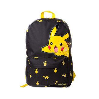 Mochila de asas Big Pikachu Pokémon