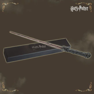 Varita Harry Potter Réplica Oficial Furyu Harry Potter
