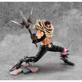 Figura Charlotte Katakuri One Piece Portrait of Pirates SA-MAXIMUM