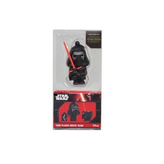 Kylo Ren USB Flash Drive 16GB Star Wars