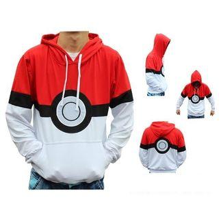 Sudadera Pokéball Pokémon
