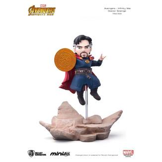 Figura Doctor Extraño Vengadores Infinity War Mini Egg