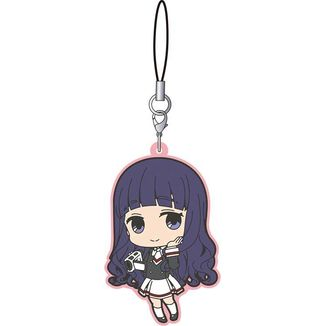 Keychain Tomoyo Daidōji Card Captor Sakura Clear Card