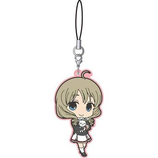 Keychain Akiho Shinomoto Card Captor Sakura Clear Card