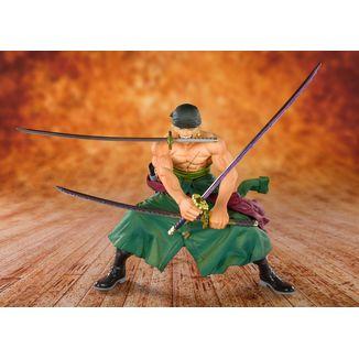 Pirate Hunter Zoro Figuarts Zero One Piece
