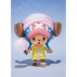 Figuarts Zero Tony Tony Chopper Whole Cake Island One Piece