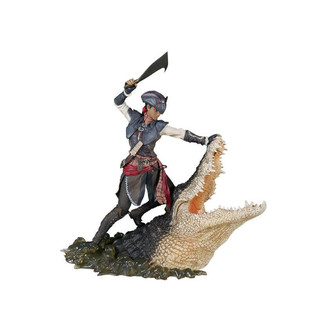Figura Aveline de Grandpre Assassins Creed Liberation