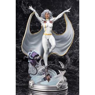 Estatua Tormenta Danger Room Sessions Marvel Comics Fine Art