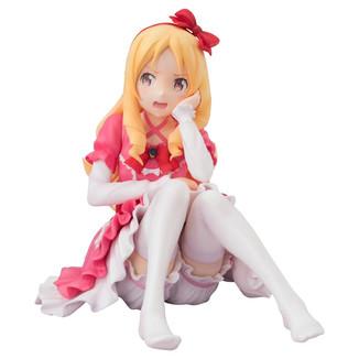 Figura Elf Yamada Eromanga Sensei Furyu