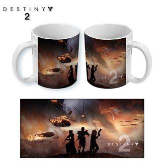 Taza Destiny 2 - Shadow