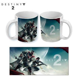 Taza Destiny 2 - Team
