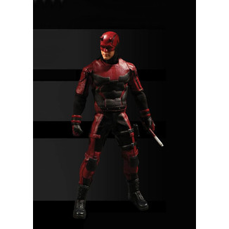 Figura Daredevil Netflix TV Series Marvel Universe
