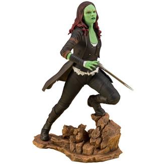 Figura Gamora Vengadores Infinity War ARTFX+