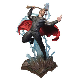 Thor Statue AvengersInfinity War Marvel Milestones