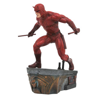 Estatua Daredevil Marvel Comic Premier Collection