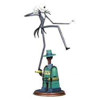 Figura Oogies Lair Jack Pesadilla antes de Navidad Gallery
